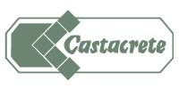 Castacrete logo
