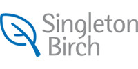 Singleton Birch logo