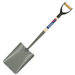 Spear & Jackson Taper Mouth Shovel