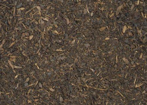 bulk bag Composted Fine Bark