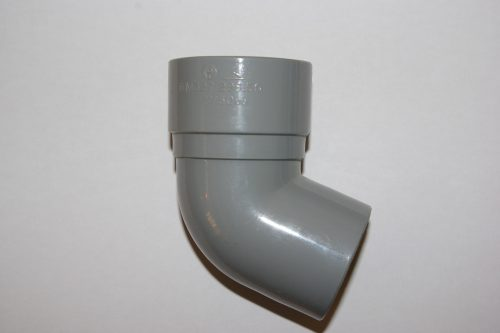 50mm x 112 degree Downpipe Bend