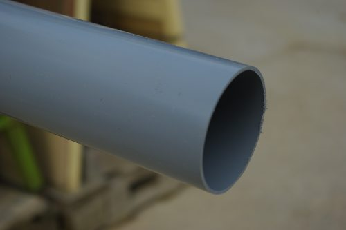 50mm x 3m Downpipe