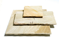 Mint Sandstone Single Sized Slabs