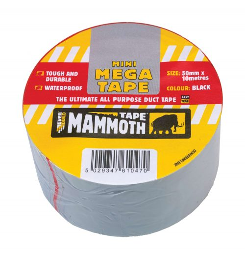 Duct Tape - 50mm x 50m