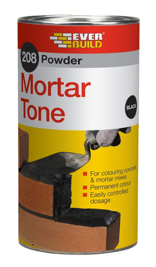 1kg Powder Mortar Tone