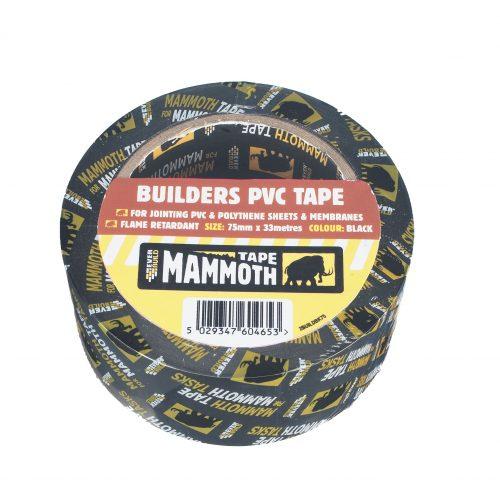 PVC Tape - 50mm x 33m