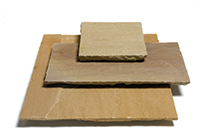 Raj Sandstone Single Sized Slabs