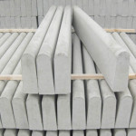 50 x 150 x 915 mm Wet Cast Concrete Edging