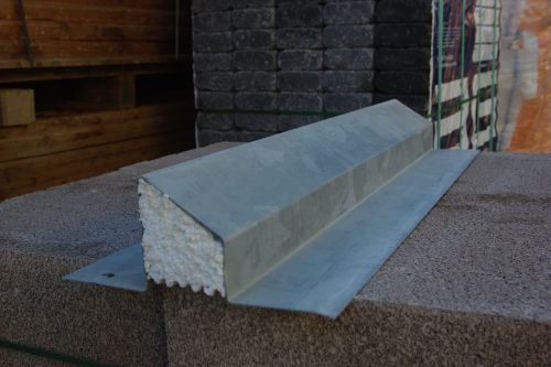 CB90 Steel Lintel for Cavity Walls