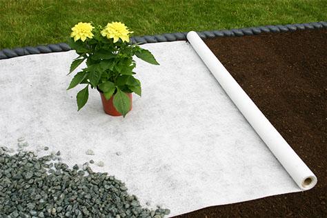Pro Driveway Geotextile Fabric