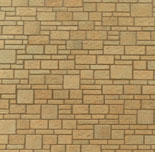 Bradstone Traditional Walling 75mm - Full Pack Quantity