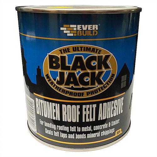 Bitumen Roof Felt Adhesive