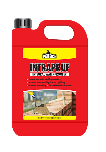 Integral Waterproofer