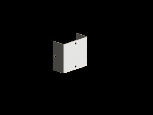 45 x 50 mm Panel Clip