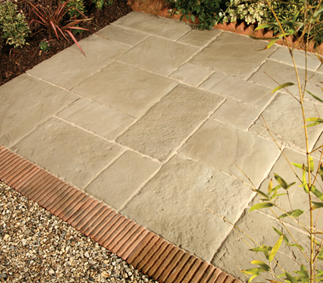 Stately Home/Old Chelsea/Manor House Paving