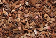 bulk bag Pine Minichip Mulch