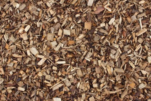 bulk bag Hardwood Playchips
