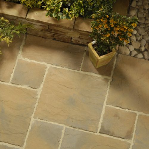 Rutland Paving Oakham Patio Pack