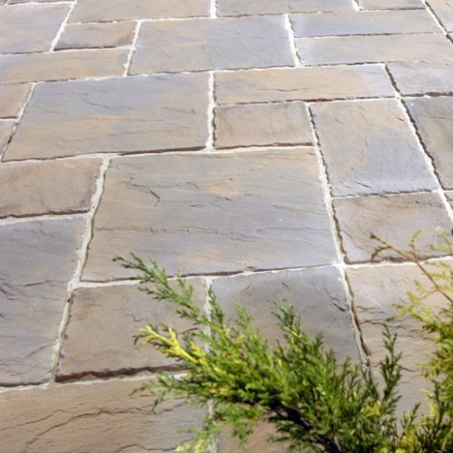 Rutland Paving - 450 x 450mm