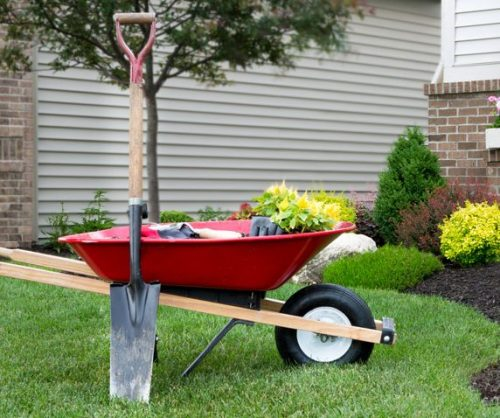 Misc. Landscaping Products