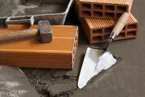 Contractors' Tools