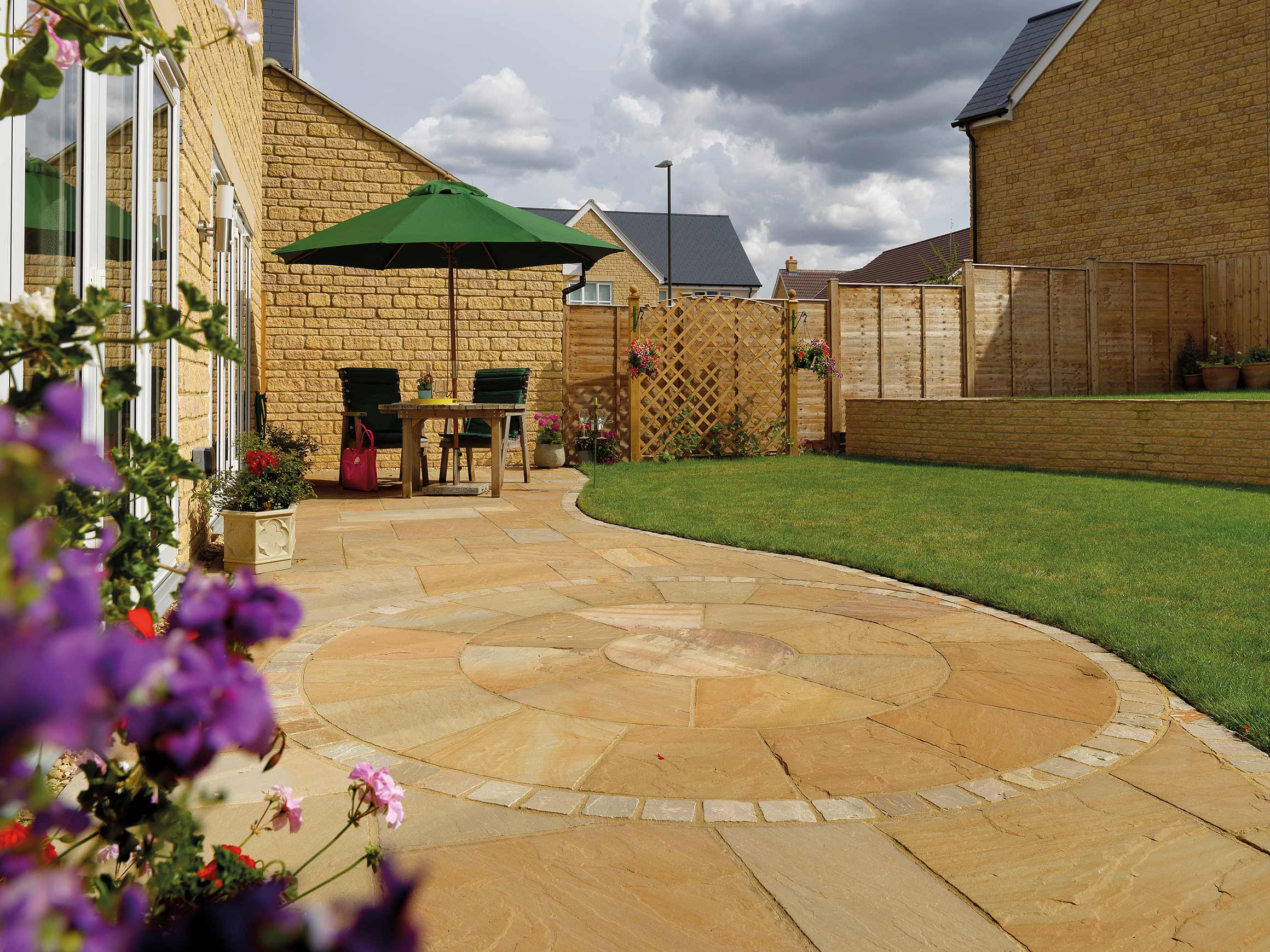 Garden and Landscaping