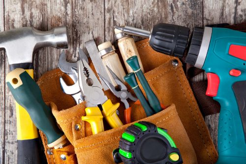 Tools & Fixings