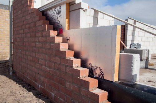 Wall Cavity Insulation