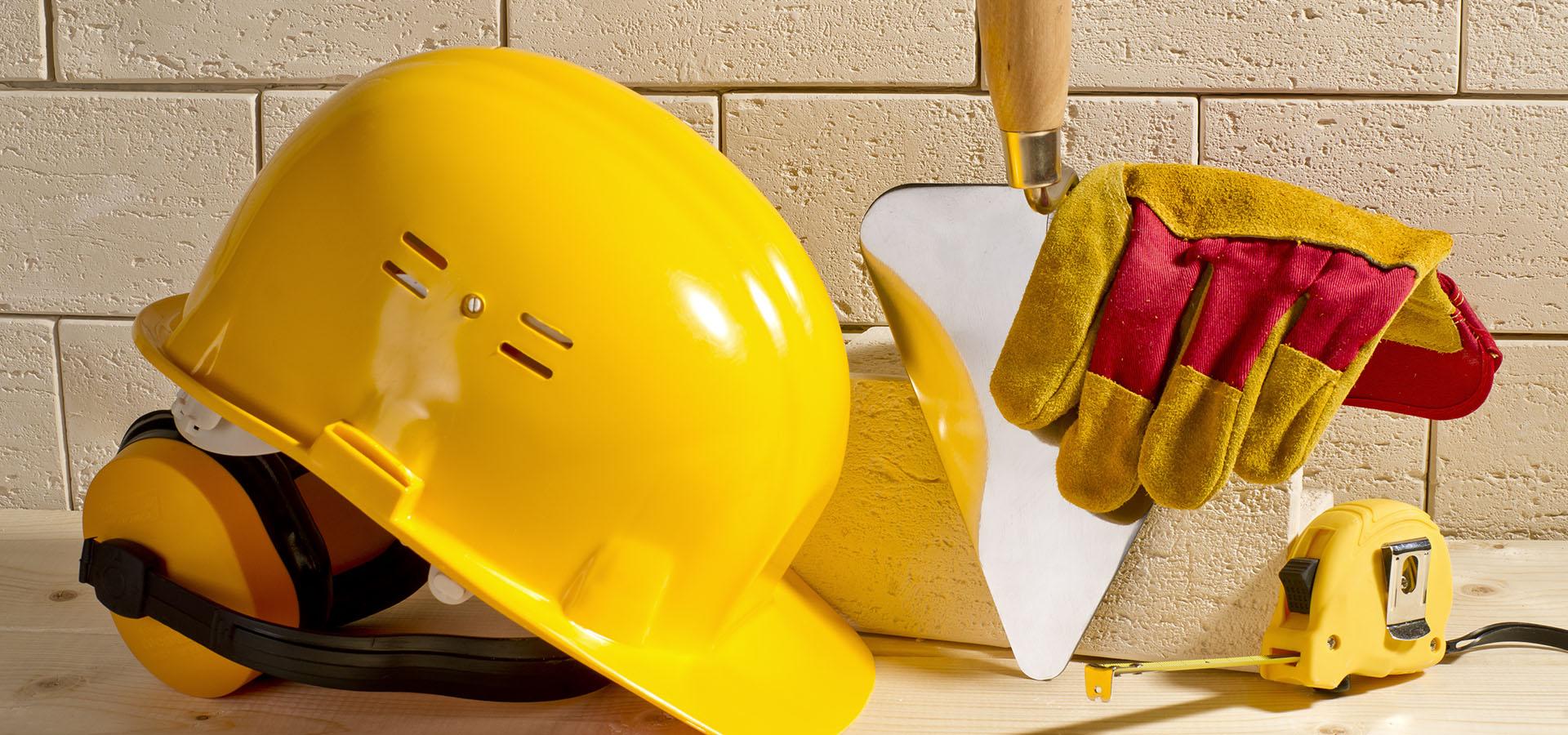 Builders Hand Tools